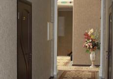АПАРТ-ОТЕЛЬ (Г. ЕССЕНТУКИ, ВОЗЛЕ ЛЕЧЕБНИЦЫ СЕМАШКО) Стандартный двухместный номер с 2 отдельными кроватями