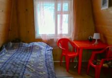 МЕЧТА БАЗА ОТДЫХА (деревня Григорчиково, Московская область) Койко-место в домике