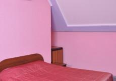 АСТРА (Г. ЕССЕНТУКИ, ВОЗЛЕ МИНЕРАЛЬНЫХ ИСТОЧНИКОВ) Стандартный двухместный номер с 1 кроватью