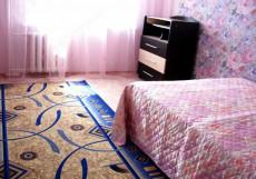 КВАРТИРА ПО УЛ. ОКТЯБРЬСКАЯ (г. Ейск) Апартаменты двухкомнатные