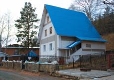 ЭДЕЛЬВЕЙС (Абзаково) Гостевой дом №1