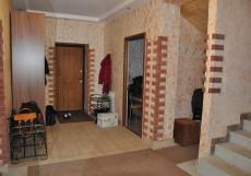 ЭДЕЛЬВЕЙС (Абзаково) Гостевой Дом №3