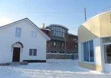 ЭДЕЛЬВЕЙС (Абзаково) Гостевой Дом Снежный 2-этаж