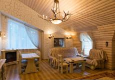 SKY Эльбрус (пос. Адыл-Суу) Апартаменты
