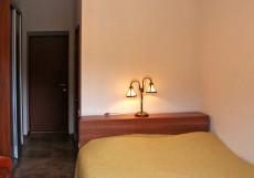 НАЦИОНАЛЬ ДОМБАЙ - National Dombay Hotel 3* Стандартный
