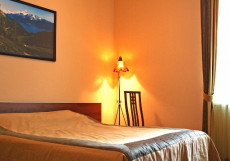 НАЦИОНАЛЬ ДОМБАЙ - National Dombay Hotel 3* Люкс двухкомнатный