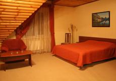 НАЦИОНАЛЬ ДОМБАЙ - National Dombay Hotel 3* Люкс мансардный
