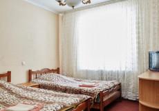 ЧЕГЕТ ГОСТЕВОЙ ДОМ (г. Теберда, Карачаево-Черкесия) Комфорт (корпус 3)