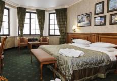 HERMITAGE HOTEL ЭРМИТАЖ ОТЕЛЬ (Белоруссия, г. Брест) DOUBLE/TWIN