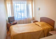 ЗАРЯ (г. Владимир, исторический центр) Стандарт двухместный с одной кроватью
