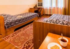 СОБОЛИНАЯ (г. Байкальск, курорт Соболиная гора) Эконом двухместный