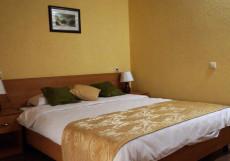 АЛЬПИКА (горнолыжный курорт Альпика, г. Белгород) Стандартный двухместный с одной кроватью