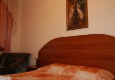 Золотая Середина | Адмиралтейский район Двухместный номер эконом-класса с 1 кроватью