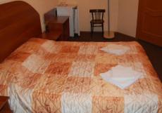 Золотая Середина | Адмиралтейский район Двухместный номер с 1 кроватью
