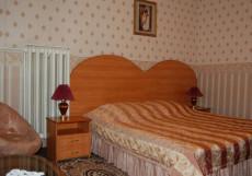Золотая Середина | Адмиралтейский район Номер с кроватью размера «king-size»