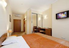 Соло на Большом проспекте (Петроградский район) Стандартный двухместный номер с 1 кроватью или 2 отдельными кроватями