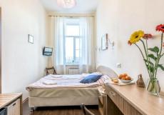 Атлас | Василеостровский район | м. Спортивная Улучшенный двухместный номер с 1 кроватью или 2 отдельными кроватями