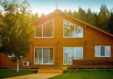 ЛЕСНОЕ ОЗЕРО WOODS LAKE RESORT (Псковская обл., п. Поташево) Lodge (Большой дом)