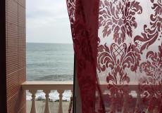 ДОЛЬЧЕ ВИТА - DOLCHE VITA | п. Лоо | 1 линия | песчаный пляж Люкс (вид на море)