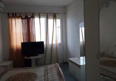 ДОЛЬЧЕ ВИТА - DOLCHE VITA | п. Лоо | 1 линия | песчаный пляж Люкс 2-х комнатный (вид на горы)