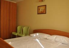 Алупка (г. Алупка, возле Воронцовского парка) Стандартный двухместный номер с 1 кроватью или 2 отдельными кроватями
