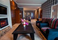 SPA курорт Novahoff | Рублевское шоссе | Аква-Термальный комплекс | Детская площадка Luxe 2-х комнатный