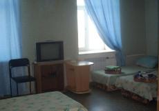 МЕЧТА + | г. Хабаровск | сауна | парковка Койко-место в пятиместном номере