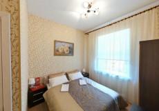 HAPPY HOTEL НА НОВОМ АРБАТЕ | м. Арбатская Стандартный