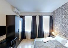 HAPPY HOTEL НА НОВОМ АРБАТЕ | м. Арбатская Комфорт