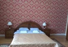 HAPPY HOTEL НА НОВОМ АРБАТЕ | м. Арбатская Улучшенный люкс