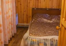 ИЗГИБ (поселок Дубки, горнолыжный комплекс Изгиб) Дом с тремя спальнями