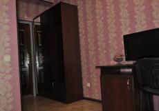 Вилла Аква Вита (г. Алупка, в 10 минутах от побережья Черного моря) Стандартный трехместный номер
