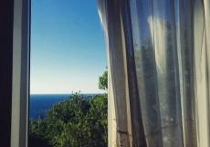 Вилла Аль-Маре (г. Алупка, в 10 минутах от побережья Черного моря) Люкс