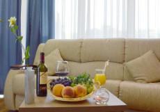 Дарья (г. Алушта, центр города) Апартаменты с 1 спальней