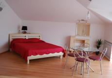 У ЛукаМорье (г. Алушта, центр города) Стандартный двухместный номер с 1 кроватью