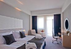 Ривьера Sunrise Спа отель (г. Алушта, центр города) Стандартный номер Твин/двухместный номер
