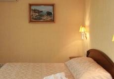 Агора Спа отель | г. Алушта | парковка | пляж | в 100 метрах от моря Полулюкс