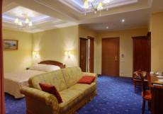 Агора Спа отель | г. Алушта | парковка | пляж | в 100 метрах от моря Люкс