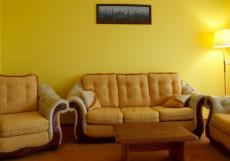 ПРОМЕТЕЙ КЛУБ |Сочи, Лазаревское | Аквапарк | СПА-центр | Всё включено Сьют двухкомнатный (основной корпус, 5-6 этаж)