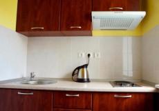 ПРОМЕТЕЙ КЛУБ |Сочи, Лазаревское | Аквапарк | СПА-центр | Всё включено Люкс мансардный с кухней (морские коттеджи)