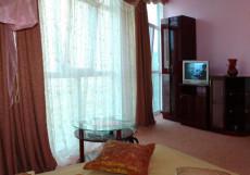 Сота | г. Судак | апартаменты с кухней | парковка Двухместный номер с 1 кроватью