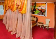 Сота | г. Судак | апартаменты с кухней | парковка Двухуровневые апартаменты