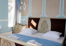 ПРИНЦЕССА ЭЛИЗА | г. Зеленоградск | На берегу моря Апартаменты (вид на парк)