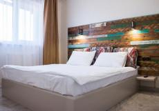 Отель Дом19 (Благовещенская) Двухместный номер с 2 отдельными кроватями и ванной комнатой