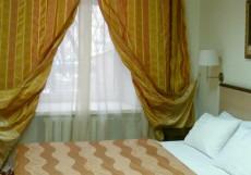 БАЗИС-М (м. Чистые пруды) Стандартный с одной кроватью