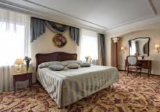 Измайлово Альфа - отель, гостиница в Москве Джуниор Сюит Классик