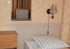 ЦЕНТРАЛЬНАЯ | г. Тверь | Центр Улучшенный с двумя кроватями
