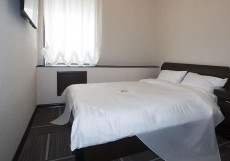 Д-отель Тверская | м. Охотный ряд | Красня площадь | с завтраком Бюджетный двухместный с одной кроватью