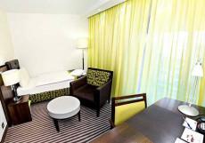 AMBASSADOR HOTEL & SUITES KALUGA | г. Калуга | CПА | ГОЛЬФ ПОЛЯ Стандарт одноместный