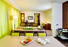 AMBASSADOR HOTEL & SUITES KALUGA | г. Калуга | CПА | ГОЛЬФ ПОЛЯ Президентский люкс